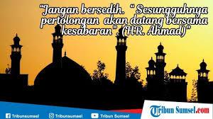 kata kata bijak islami penyenjuk hati kehidupan r tis