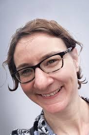 Dr Anne Wilson - IVCC