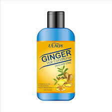 ulady ginger hair conditioner anti
