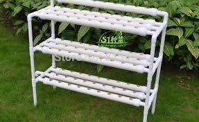 pvc pipe gardening ideas