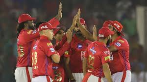 KXIP vs SRH match in Mohali highlights ...