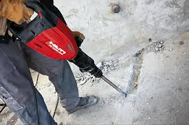 Cool Tools: Demo Hammers   Electrical Contractor Magazine
