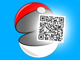 Pokémon QR codes to Catch 'Em All! - QR Code Generator - uQR.me