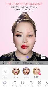 makeup camera free samsung galaxy y app