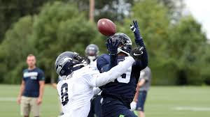 Seahawks Sign Tight Ends Jackson Harris & Wes Saxton; Waived/Injured Tyrone  Swoopes & Justin Johnson