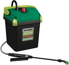 Ronseal Pps Precision Power Sprayer Amazon Co Uk Diy Tools