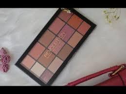 makeup revolution reloaded new trals2