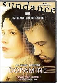 Dopamine DVD, Wanda McCaddon, Ivan Kraljevic, Timothy Breitbach ...
