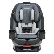 graco 4ever dlx 4 in 1 convertible car