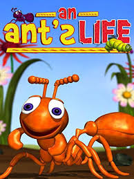 Bug Bites: An Ant's Life (Video 1998) - IMDb