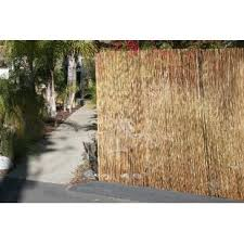 Bamboo Fencing You Ll Love In 2020 Wayfair Ca