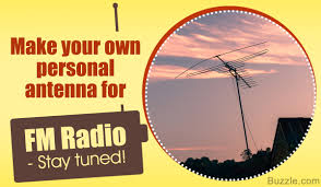 a guide to homemade fm radio antenna