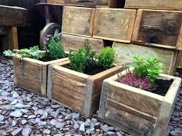 large planter box flower ideas boxes nz
