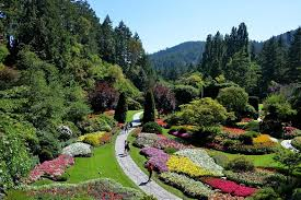 victoria and butchart gardens tour