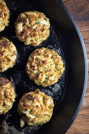 Easy Gluten Free Crab Cakes with ...