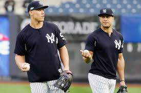 Giancarlo Stanton, Aaron Judge, More MLB Players Call for Change ...