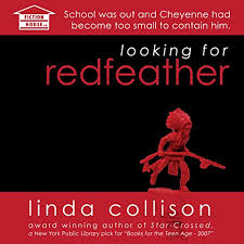 Amazon.com: Looking for Redfeather (Audible Audio Edition): Linda Collison, Aaron  Landon, Fiction House, Ltd.: Audible Audiobooks