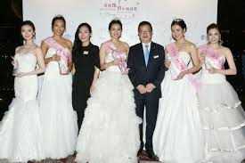 miss jewelry hong kong pageant dazzles