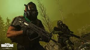 Call of Duty Warzone has banned 50,000 cheaters so far and is ...