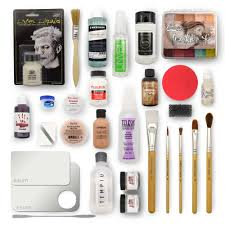 top special effects makeup s and