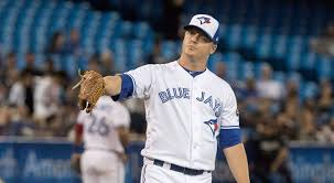 Report: Former Blue Jays reliever Aaron Loup finalizing deal with ...