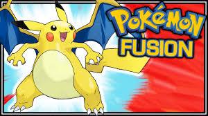 It's PIKAZARD | Pokemon Fusion Episode 1 - YouTube