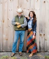 country chic fashion trends country