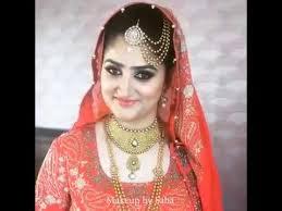 kashmiri brides by makeup by saba you