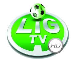 Lig TV Eski Logo | Lig TV'nin Eski Logosu www.digiturkonline ...