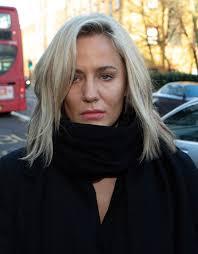 Caroline Flack found dead at her flat ...