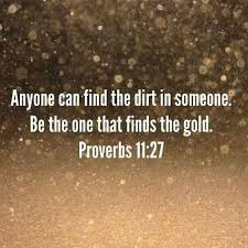 quotes about finding gold quotes