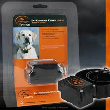 Sdf R In Ground Fence Add A Dog Receiver By Sportdog Petmoods