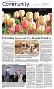The Montclair Times from Montclair, New Jersey on May 17, 2012 · C1