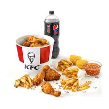 kfc promotions reductions
