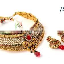 bollywood fashion bridal jewelry