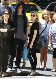 Emma Roberts Out With Her Mom In LA ...