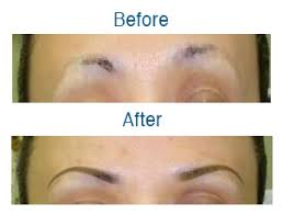 skin clinic permanent makeup