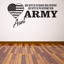 Army Decals