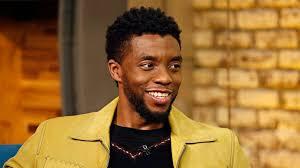 Black Panther' star Chadwick Boseman sings 'Grandma's Hands' Video - ABC  News