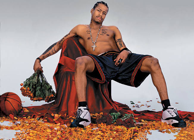 """Image result for George Karl: Iverson Needs To Put Ego Aside But Can Be A Huge Factor"""""""
