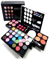 sivanna colors pro makeup kit for all