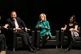 Full Q&A: NBC journalists Chuck Todd, Andrea Mitchell and Hallie ...