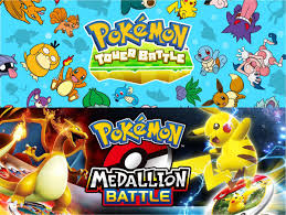 Official announcement and first details for Pokémon Tower Battle ...