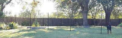 Easy Diy Projects Outdoor Pet Enclosures For Dogs And Cats Easypetfence