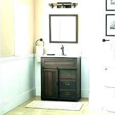 bathrooms fascinating distressed