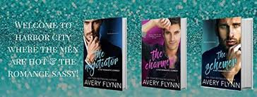 The Schemer (Harbor City, #3) by Avery Flynn