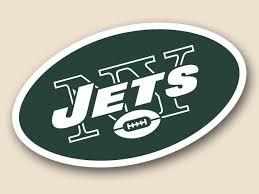 New York Jets Cornhole Decal Custom Cornhole Llc