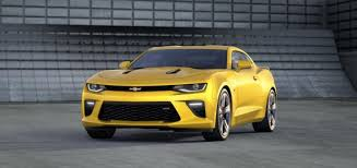 2016 chevrolet camaro offers are