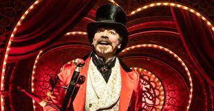 Danny Burstein Wins 2020 Drama League Distinguished Performance Award    TheaterMania