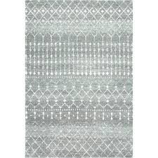 gray rug light 8 x area rugs for grey